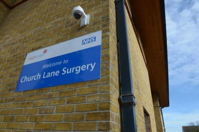 Church Lane Surgery