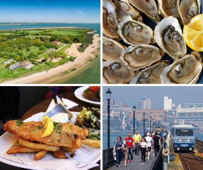 The 20 things to do on the Essex bucket list