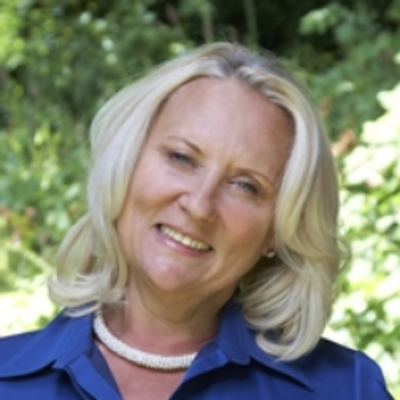 Afternoon Tea with Martina Cole