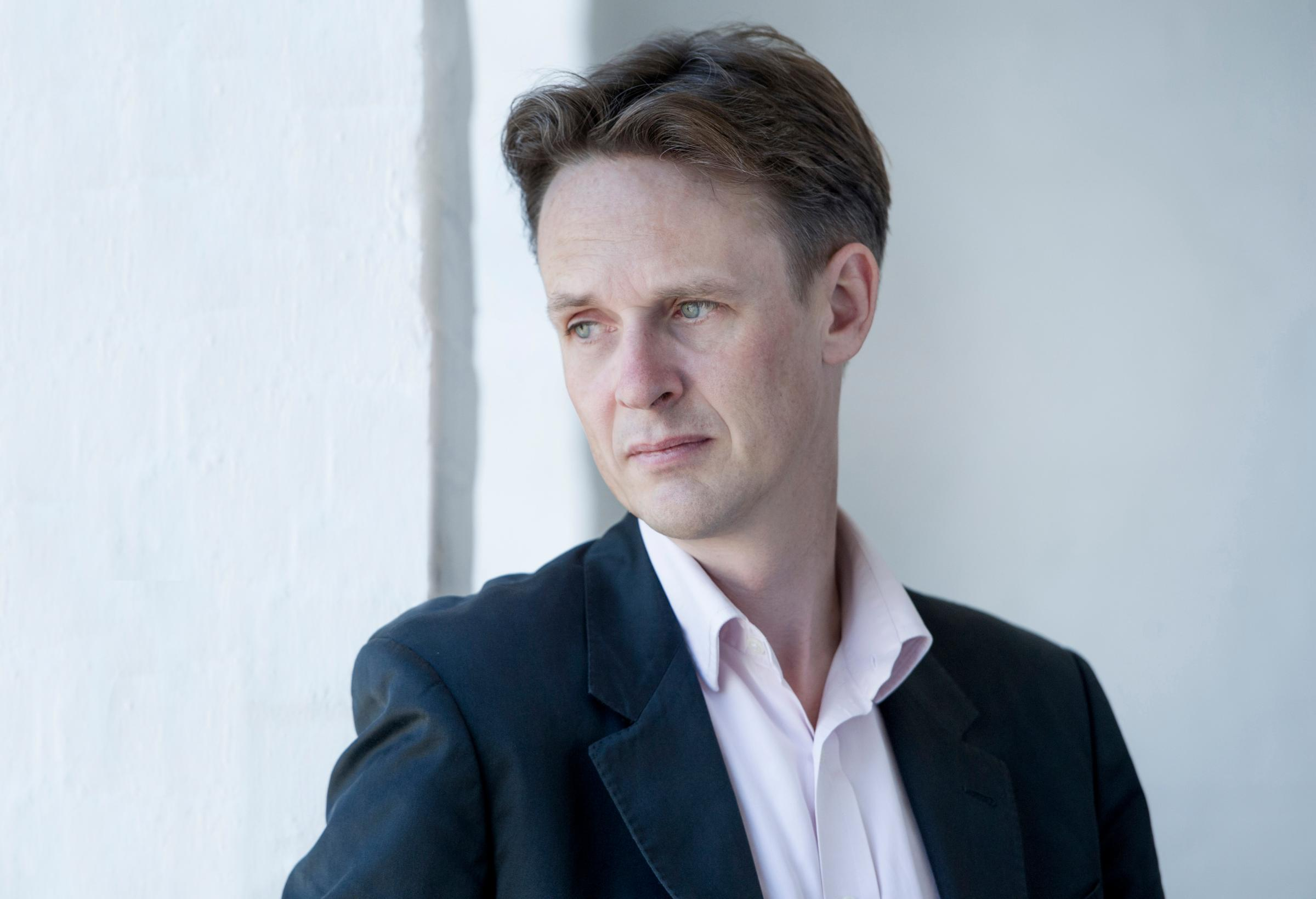 Curlew River with Ian Bostridge