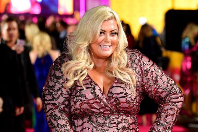 Gemma Collins' ex-boyfriend admits forcing woman to visit him in prison
