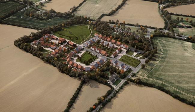 78 homes in Cressing