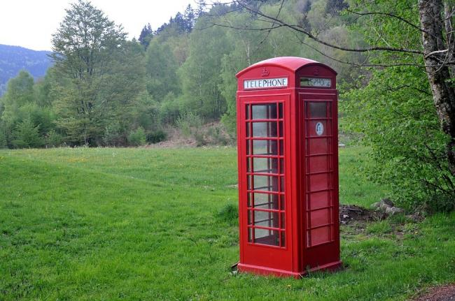 12 phone boxes could be removed under the proposals