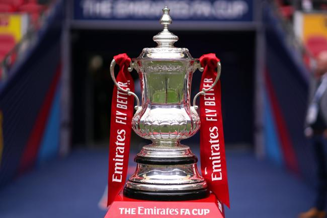 The FA Cup first round draw has thrown up some interesting ties