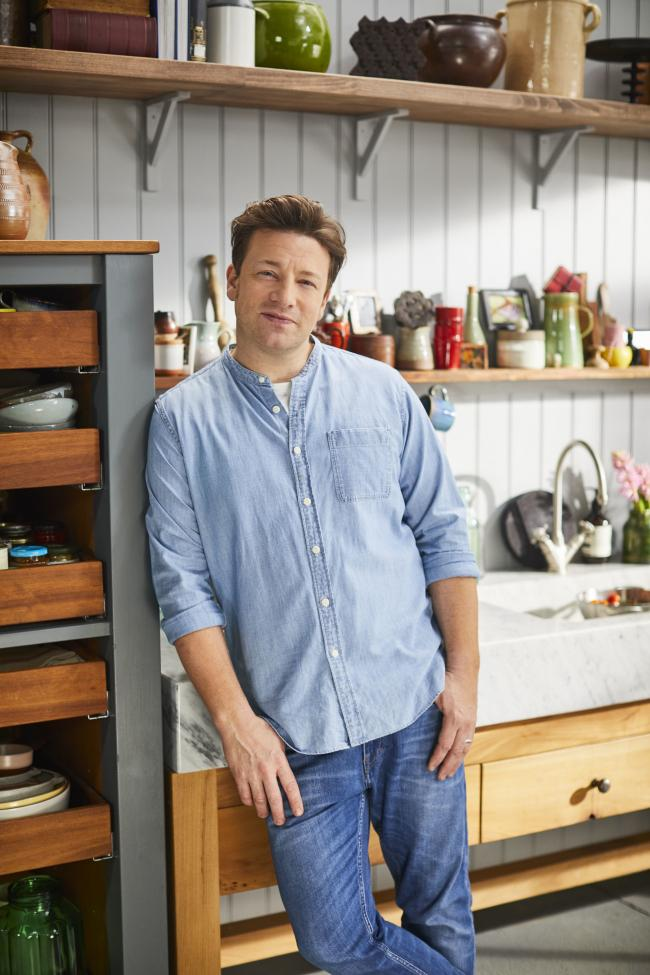 Undated handout photo of Jamie Oliver. See PA Feature TOPICAL Parenting Oliver. Picture credit should read: Steve Ryan/PA. WARNING: This picture must only be used to accompany PA Feature TOPICAL Parenting Oliver.