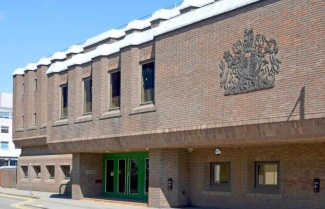 Chelmsford Crown Court