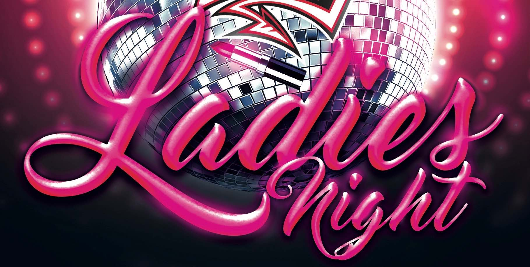 The Ultimate Ladies Night with Adora Dix