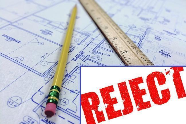 12 projects REFUSED planning permission by Colchester Council last month