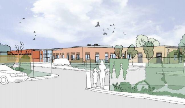 New SEND school planned for Conrad Road, Witham