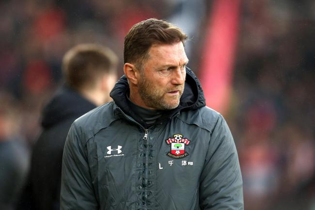 Ralph Hasenhuttl says the FA Cup is important for a club like Southampton