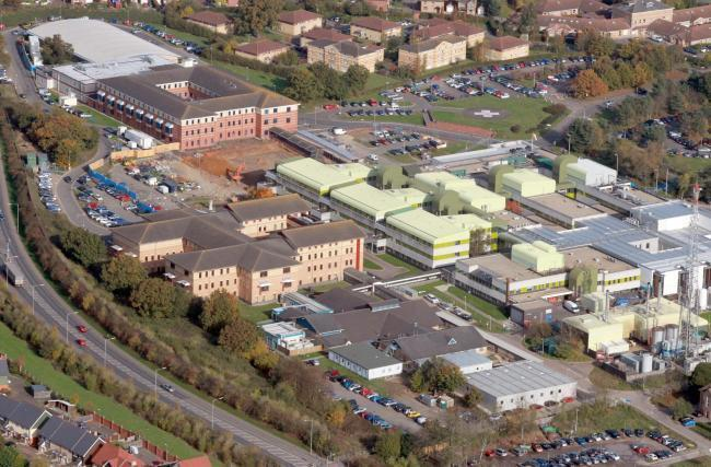 Hospital trust incurs extra £3.4m cost in single month due to coronavirus