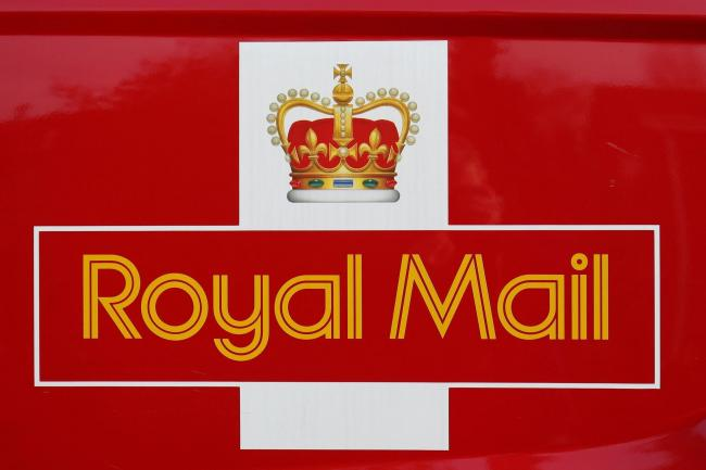 Royal Mail appeal on dog attacks