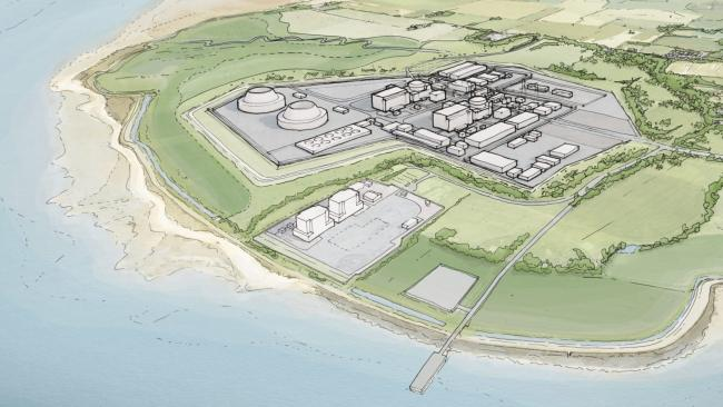 Appeal launched against decision for land investigations at nuclear power plant