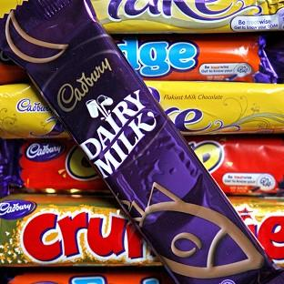 Braintree and Witham Times: Cadbury has backed a higher takeover offer from its US suitor Kraft
