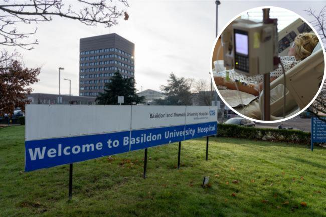 Council bosses set to hear about improvements at Basildon Hospital's maternity unit