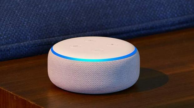 Braintree and Witham Times: An Amazon account is required to set up your Echo Dot (third-generation) speaker. Credit: Amazon