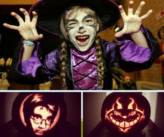 Send us your pictures and help us put a spell on our readers