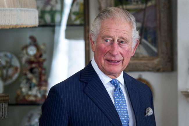 Prince of Wales praises 'incredibly talented' Royal Variety performers