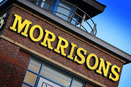 Braintree and Witham Times: Morrisons is taking measures to make sure shoppers are safe