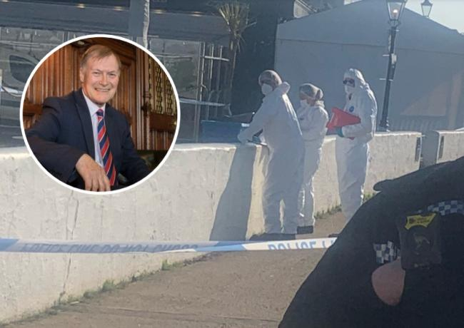MP: Old Leigh murder is 'horrendous' and 'should never have happened'