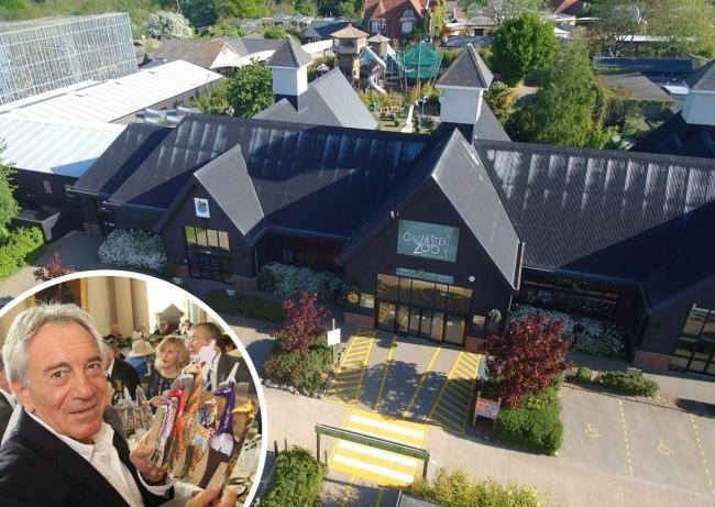 Colchester Zoo boss speaks out as attraction prepares to reopen