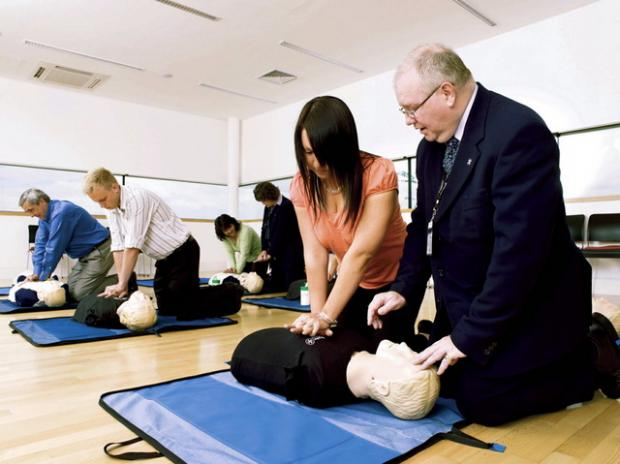 Braintree: Learn how to save a life