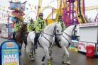 Theme parks and fast food restaurants could sponsor Essex Police