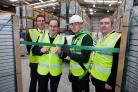 Forty jobs at new energy centre in Braintree