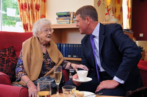Social care service helping residents live more independently has been extended