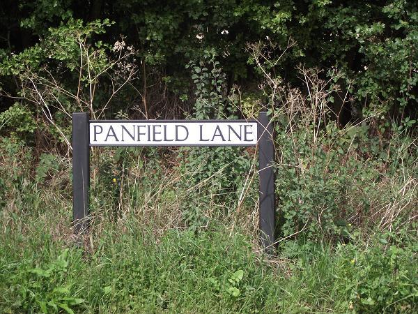Braintree: Panfield Lane development masterplan approved