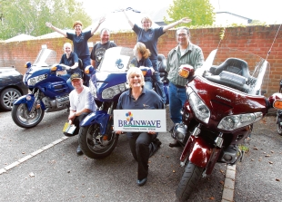 Witham: Organisers of Brainwave Family Fun Day