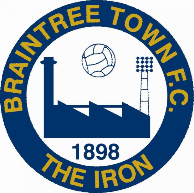 Braintree make hard work of securing FA Cup progress