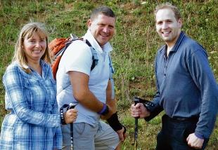Braintree: Trekkers to scale heights of Kilimanjaro