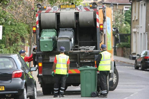 Collection days will change in Uttlesford for some residents
