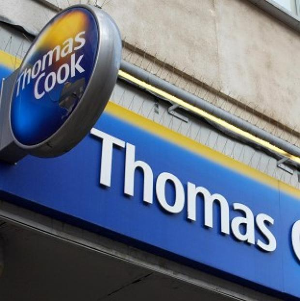 Braintree district: Shops under threat as Thomas Cook announce closures