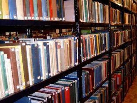 Braintree district:  Outstanding library fines reach almost £10k