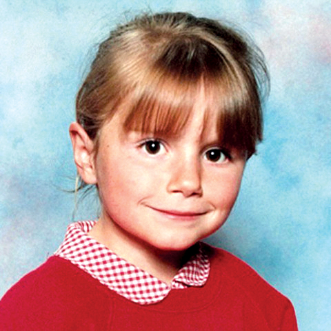 Sarah Payne, whose death at the hands of a convicted paedophile led to Sarah's Law coming in.