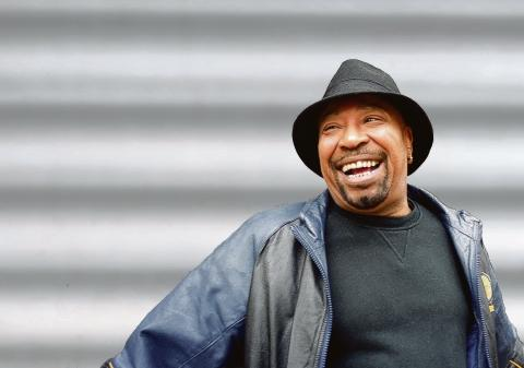 Braintree: Good times promised with soul legend Geno Washington