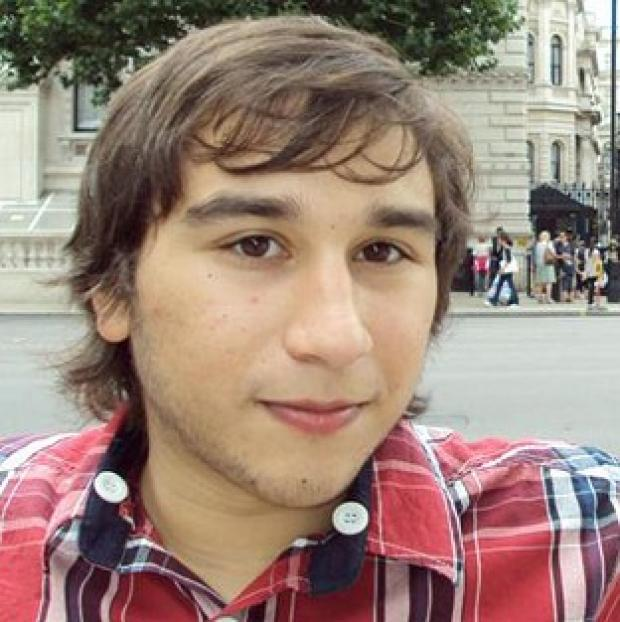 Student Steven Grisales was stabbed to death in a row over conkers