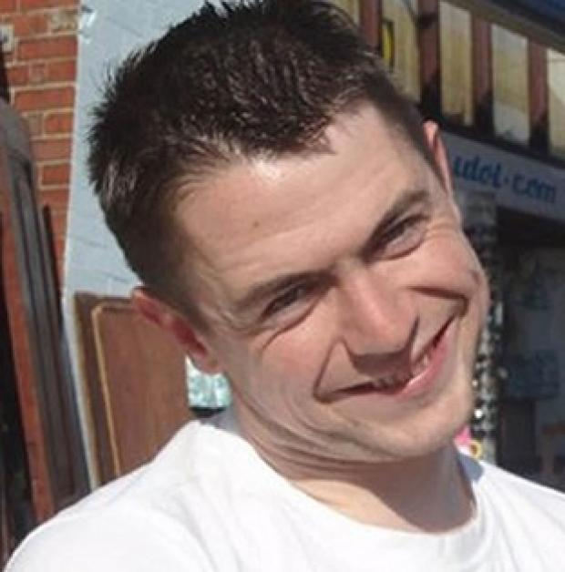 Leading seaman Timothy Andrew MacColl, 27, who has gone missing in Dubai
