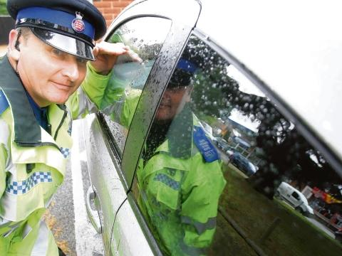 Witham: Hope for more bobbies on the beat