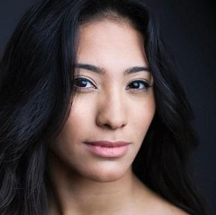 Karen Hauer, 30, who has been announced as a brand new professional dancer for Strictly Come Dancing 2012