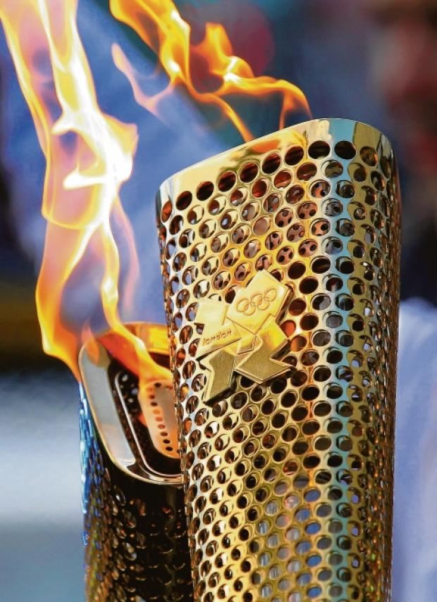 Braintree: Torchbearer to switch Christmas lights on