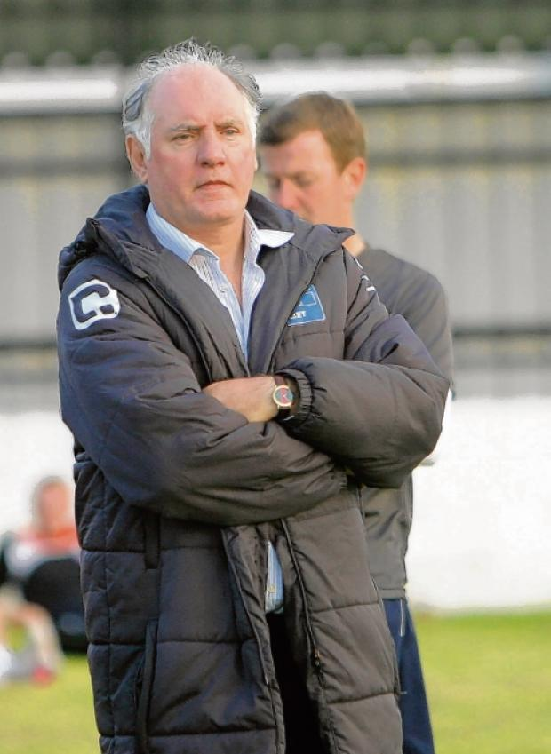 Devonshire embarrassed by Iron's woeful Trophy display