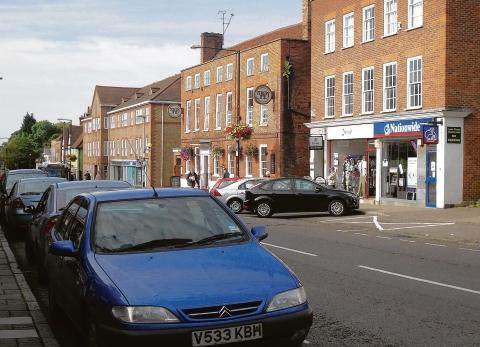 Witham: CCTV proposed to boost town centre coverage