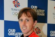 Braintree: Gold medal winner Ben Maher