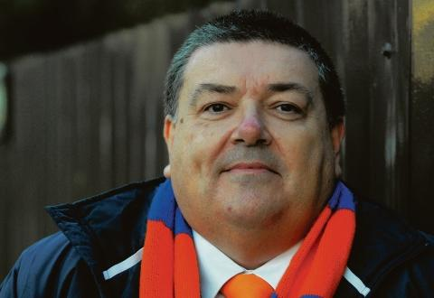 Chairman Harding would like quick appointment for new Braintree Town boss