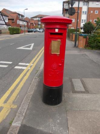 Chelmsford: Police appeal after seven postboxes damaged