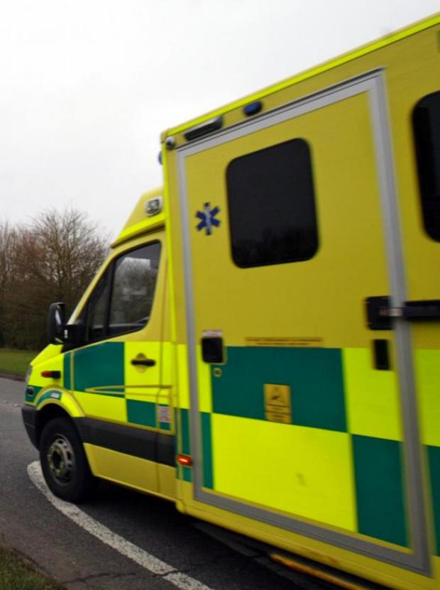 Essex: Admin staff paid more than paramedics
