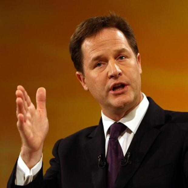 Pressure is mounting on Nick Clegg amid fresh warnings from Liberal Democrats over his leadership of the party